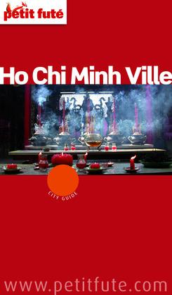 Ho Chi Minh Ville 2012