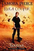 Terrier: The Legend of Beka Cooper #1