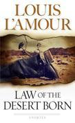 Law of the Desert Born: Stories