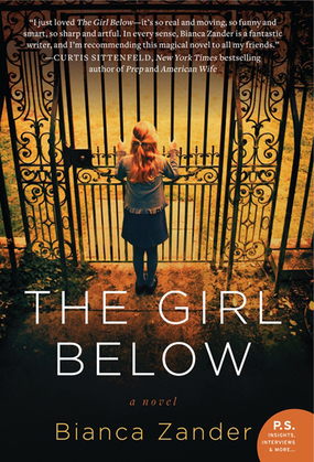 The Girl Below