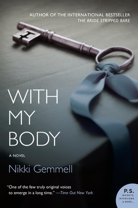 With My Body: A Novel