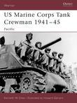 US Marine Corps Tank Crewman 1941-45: Pacific