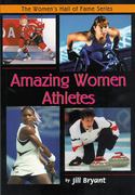 Amazing Women Athletes