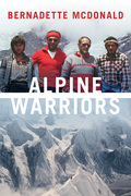Alpine Warriors