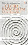 Dictionary and Introduction to Global Environmental Governance