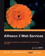 Alfresco 3 Web Services