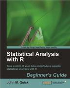 Statistical Analysis with R