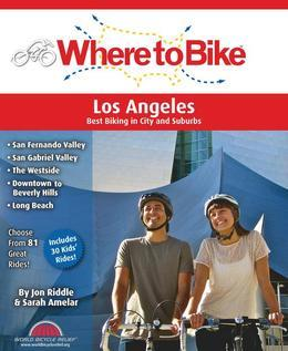 Where to Bike Los Angeles: Best Biking in City and Suburbs
