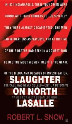 Slaughter on North Lasalle