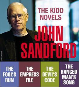 John Sandford: The Kidd Novels 1?4
