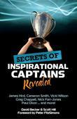 Secrets of Inspirational Captains Revealed
