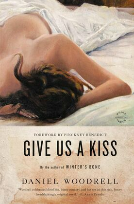 Give Us a Kiss: A Novel