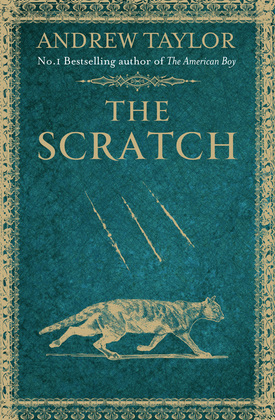 The Scratch (A Novella)