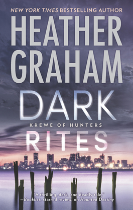 Dark Rites (Krewe of Hunters, Book 22)