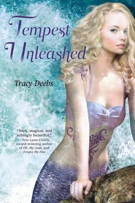 Tempest Unleashed: A Tempest Maguire novel