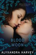 Blood Moon: A Drake Chronicles Novel