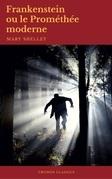 Frankenstein ou le Prométhée moderne (Cronos Classics)