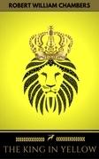 The King in Yellow (Golden Deer Classics)