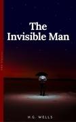 The Invisible Man (OBG Classics)