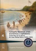 Campaña Nacional, crisis económica y capitalismo