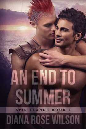 An End to Summer: SpiritLands Book 1