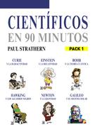 En 90 minutos - Pack Científicos 1