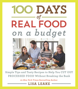 100 Days of Real Food: On a Budget