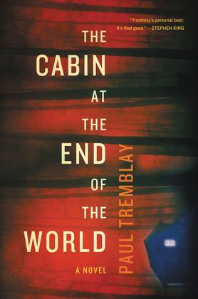 Image de couverture (The Cabin at the End of the World)