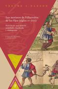 Los moriscos de Villarrubia de los Ojos (siglos XV-XVIII)