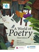A World of Poetry: Third Edition