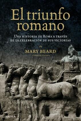 El triunfo romano