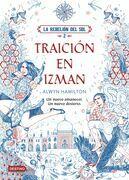 Traición en Izman