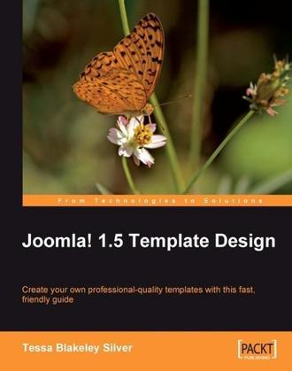 Joomla! 1.5 Template Design