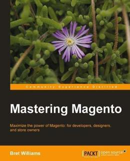 Mastering Magento