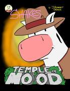 Temple Of Moo'd: A Shakes Adventure