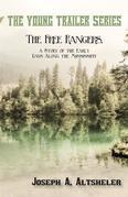 The Free Rangers, a Story of the Early Days Along the Mississippi