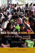 Maid to Order in Hong Kong