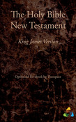 New Testament, King James Version (1769)