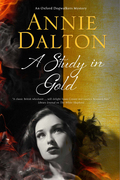 Study in Gold, A: A contemporary British mystery set in Oxford