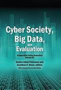 Cyber Society, Big Data, and Evaluation: Comparative Policy Evaluation