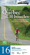 16. Mauricie et Québec (Sainte-Anne-de-la-Pérade)