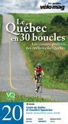 20. Centre-du-Québec et Chaudière-Appalaches (Plessisville)