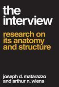 The Interview: Research on Its Anatomy and Structure