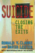 Suicide: Closing the Exits