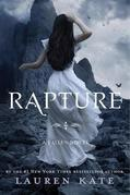 Lauren Kate - Rapture