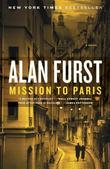 Mission to Paris: A Novel