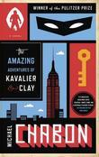 The Amazing Adventures of Kavalier &amp; Clay (with bonus content): A Novel