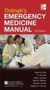Tintinalli's Emergency Medicine Manual 7/E
