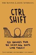 CTRL-SHIFT