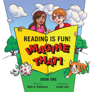 Reading is Fun! Imagine That!